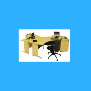 supplier meja kantor murah
